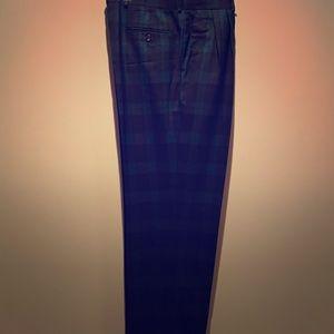 Polo Ralph Lauren Tartan Plaid pants - Classical!